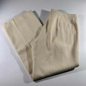 Dana Buchman Womens Size 14 wool Pants